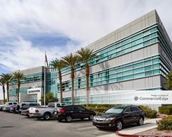 Lapour Corporate Center - Las Vegas
