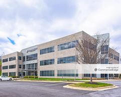 bwtech@UMBC Research & Technology Park North 1 - Catonsville