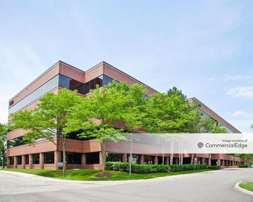 Timberland Office Park IV