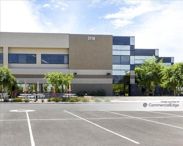 Discovery Business Campus - 2118 East Elliot Road
