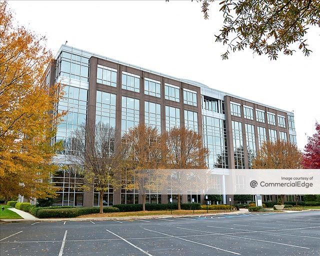 Deerfield Corporate Centre Two
