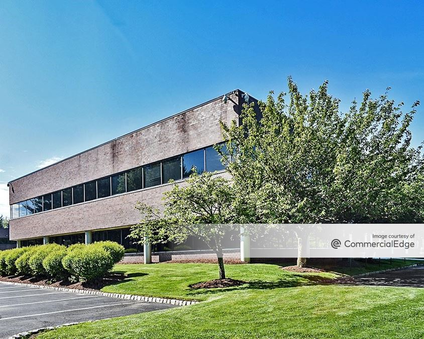 Preakness Valley Office Park - 504 Valley Road
