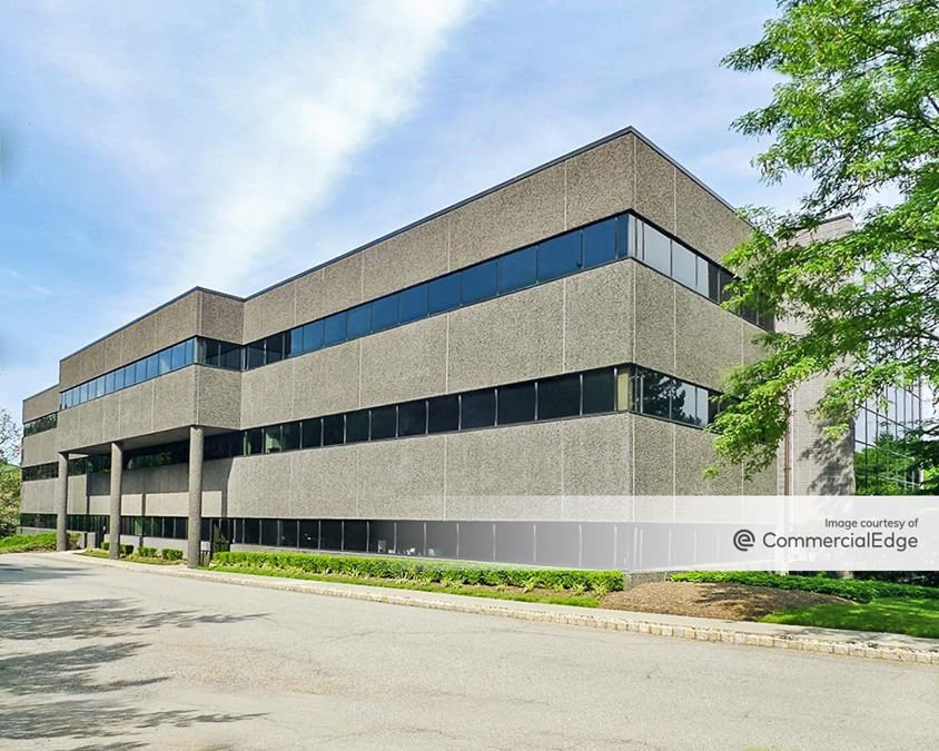 Mount Arlington Corporate Center - Building 100 & 200