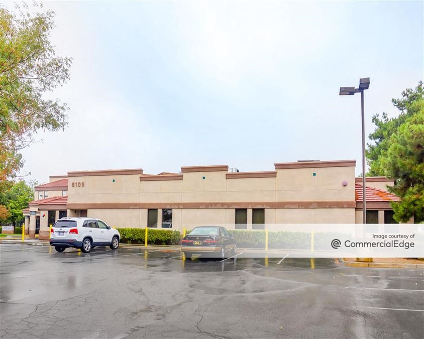 Banning Specialty Care Center