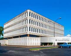 Midtown Office Park - Franklin Building - Chattanooga