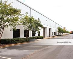 Newpoint Distribution Center - Building 1 - Lawrenceville