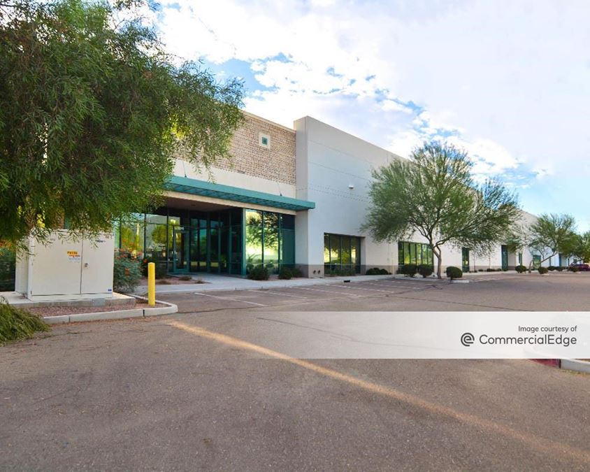 Tolleson Business Center I & II