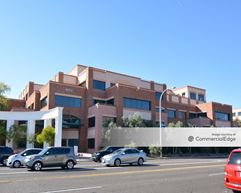 Lincoln Towne Centre - South Builidng - Scottsdale