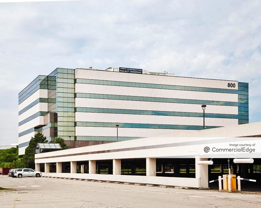North Troy Corporate Park - 800 Tower Drive