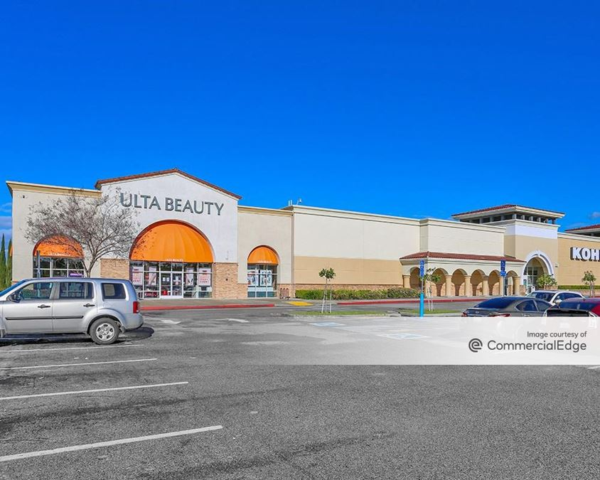Glendora Marketplace Shopping Center - 1225 South Lone Hill Avenue