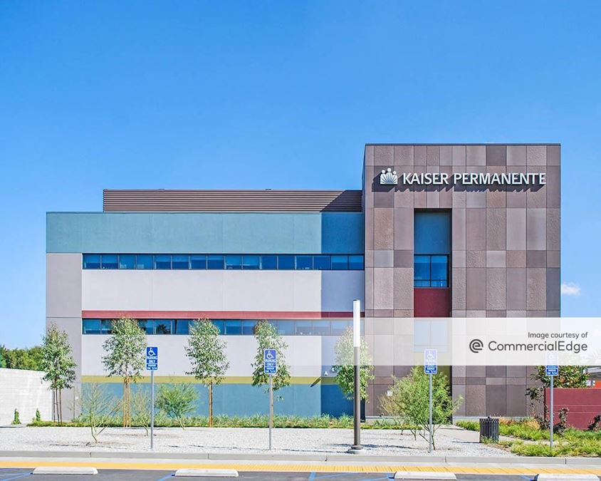 Kaiser Permanente Chino Grand Medical Offices