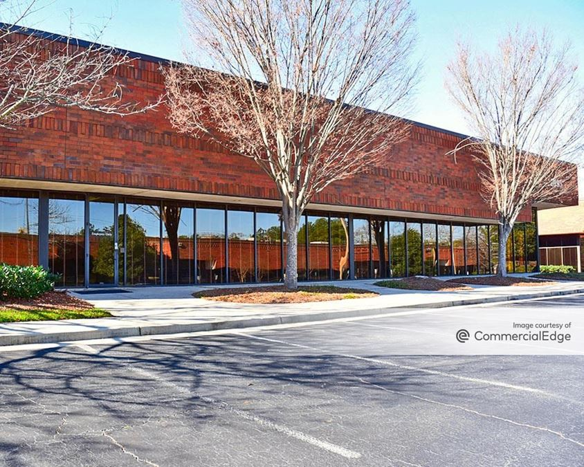 Northwoods Business Park - 2925 Courtyards Drive
