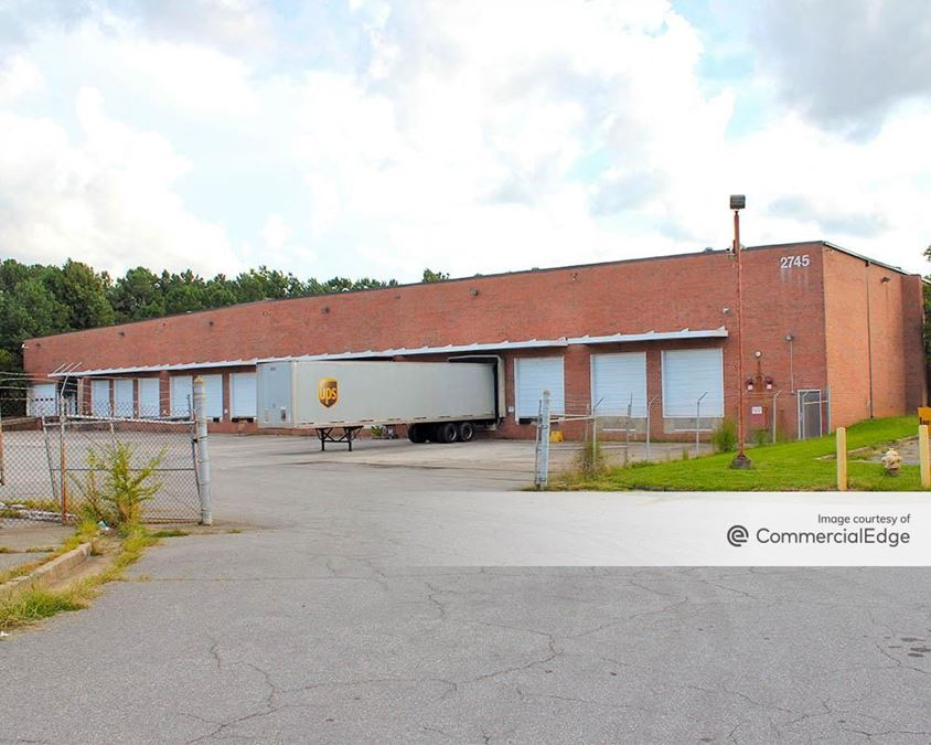 2745 Bankers Industrial Drive