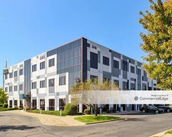 High Crossing Office Park - 2418 Crossroads Drive - Madison