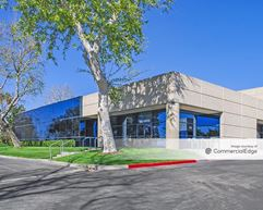 Haven Commerce Center - Rancho Cucamonga