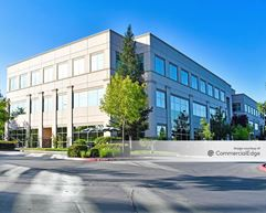 Iron Point Business Park - Folsom