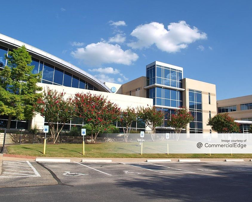Dell Parmer South Campus - PS2 & PS3