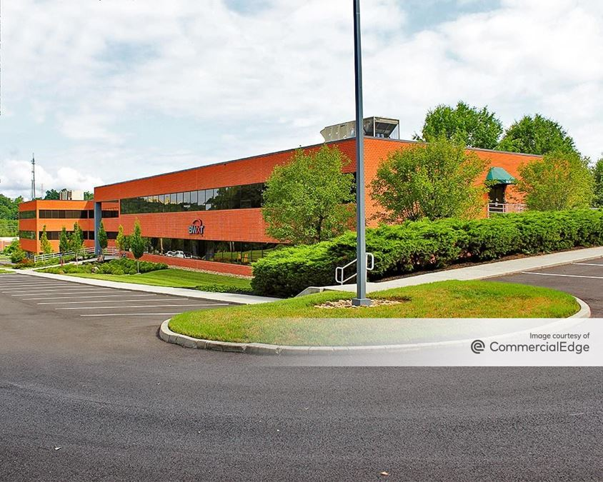 Union Valley Business Park - 701 Scarboro Road