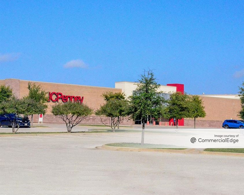 Golden Triangle Mall - JCPenney