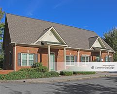 Peachtree Commons Business Center - Suwanee