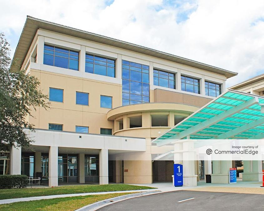 Baptist South Medical Center - Medical Office Building I