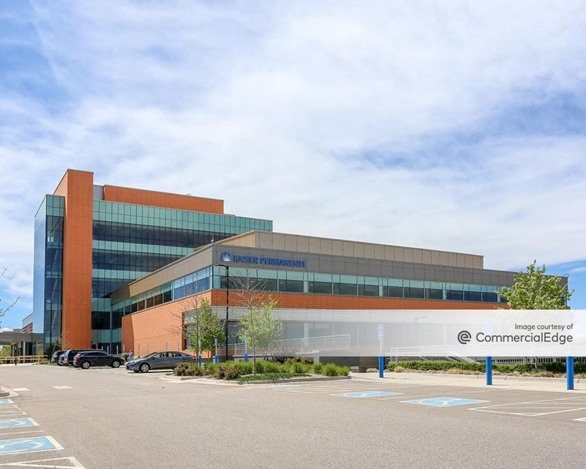 Kaiser Permanente Lone Tree Medical Offices