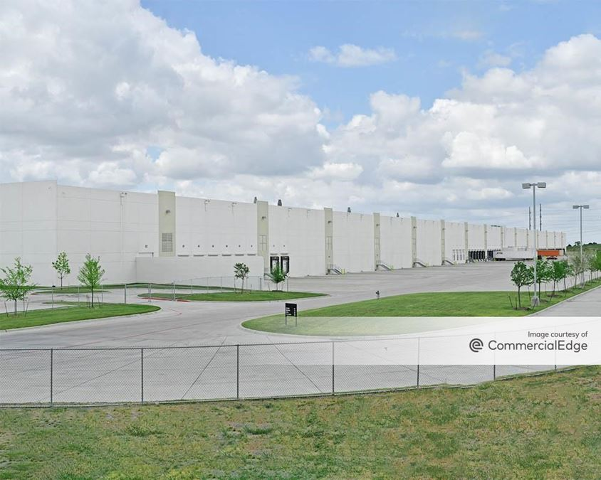 First Mountain Creek Distribution Center