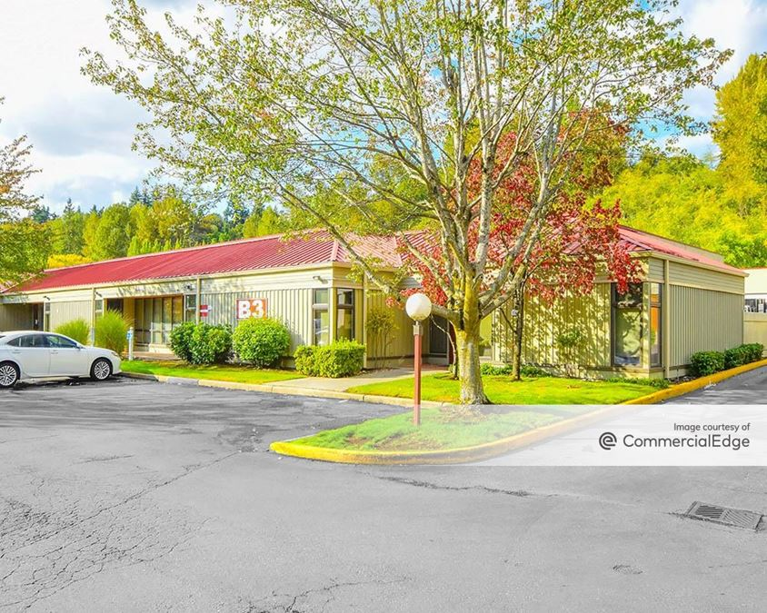 Totem Valley Business Center