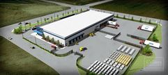 The Great Western Industrial Park - Lot 3 - Windsor