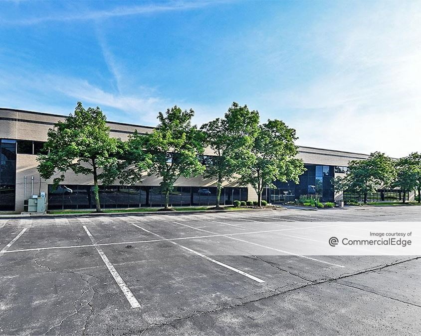 Fairview Executive Plaza I