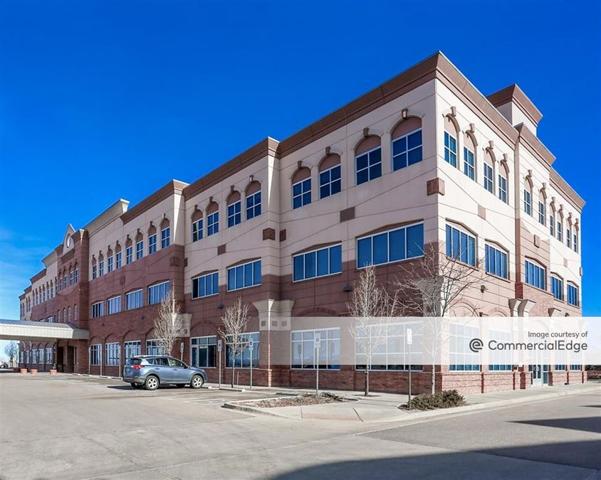 Lone Tree Medical Plaza