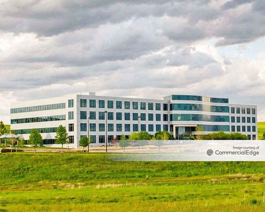 Ten West at Westmoor Technology Park - Building 7