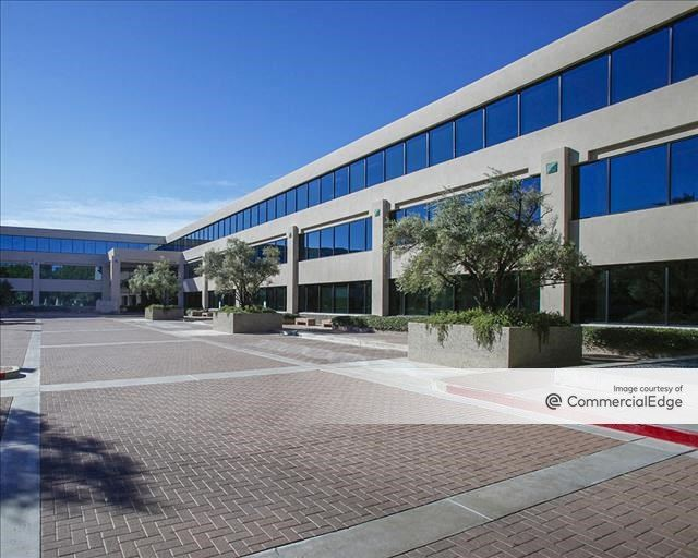 Gainey Ranch Corporate Center III