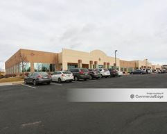 PrimeCenter at Briargate - Buildings D & E - Colorado Springs