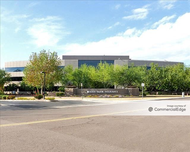 State Farm Operations Center - Buildings 4 & 5