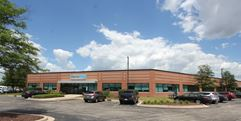 Windham Lakes Office 1 - Romeoville