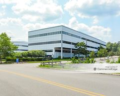 Gatehall Corporate Center II - Parsippany