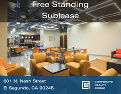 601 North Nash Street - El Segundo