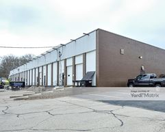 Market Place Business Park - Broadview Heights