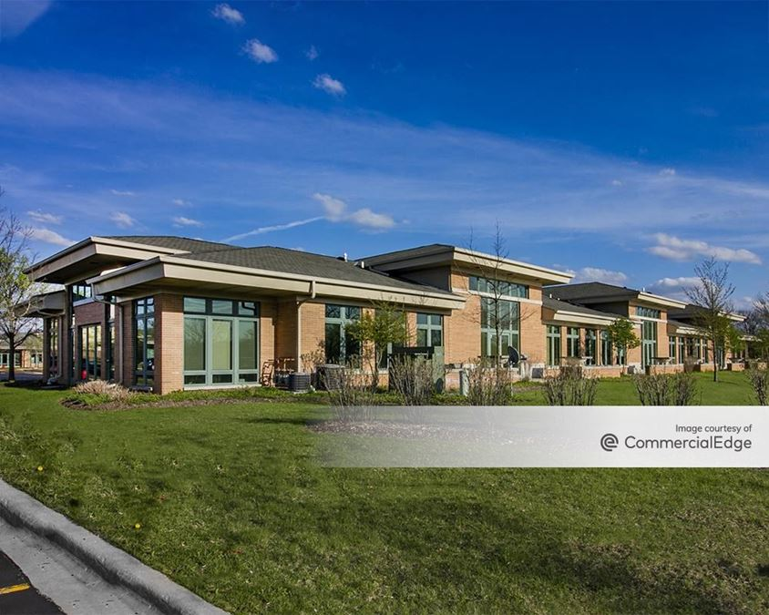 Cantera Lakes Office Campus