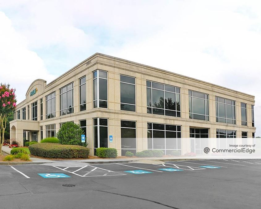 2805 Peachtree Industrial Blvd