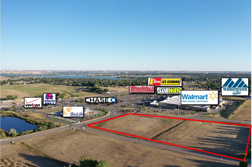 450 West 66th Street - Middle Parcel