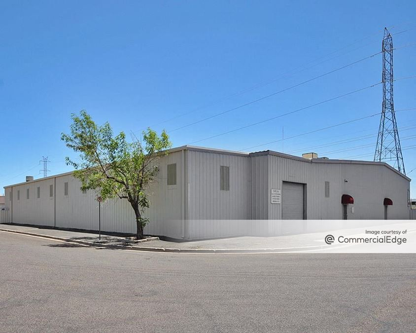 801 South 25th Avenue and 2412 & 2306 West Sherman Street