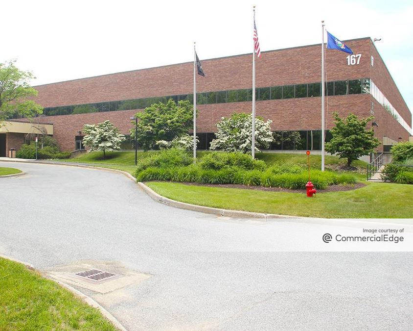 Dutchess Corporate Center - 155 & 167 Myers Corners Road