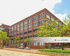 Canal Place - Building 24 - Akron