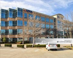 Creekview Corporate Center I - Richardson