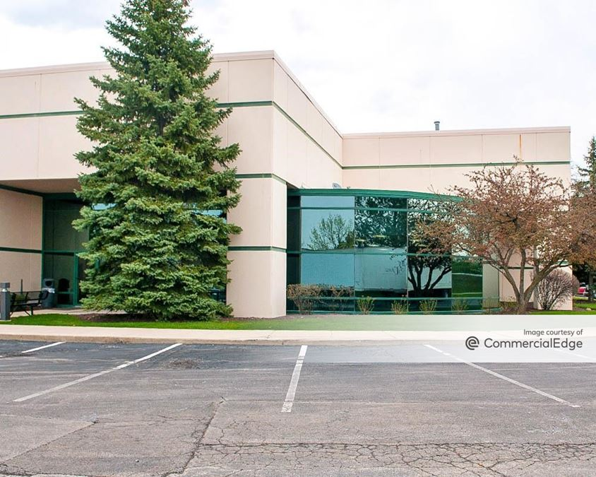 Roselle Commerce Center - 550 Congress Circle West