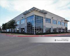 Beltline Office Center - Irving