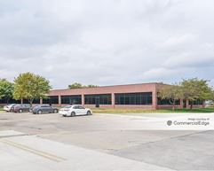 Country Club Office Plaza - Wedgewood Building - West Des Moines