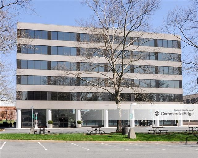 The Westmoreland Building